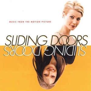 [수입/미개봉] O.S.T. - Sliding Doors