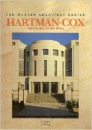 images publishing 건축 / THE MASTER ARCHITECT SERIES HARTMAN - COX -사진참조.아래참조