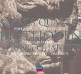 Takacs Quartet / 베토벤 : 중기 현악 사중주집 7-10번 (2CD/수입/4708472)