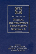 Advances in Neural Information Processing Systems 9 : Proceedings of the 1996 Conference  (ISBN : 9780262100656)