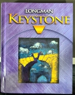 LONGMAN KEYSTONE. E (STUDENT BOOK)