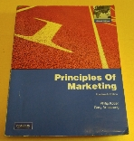 Principles of Marketing 14