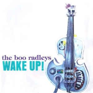 [수입] Boo Radleys - Wake Up!