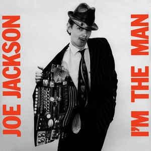Joe Jackson / I'm The Man (수입)