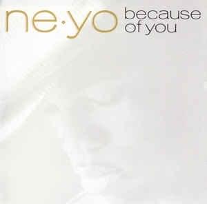 [수입] Ne-Yo - Because Of You