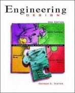 Engineering Design 3rd Edition #