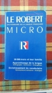 Robert Micro :Dictionnaire du Francais primordial Dictionnaire du Francais primordial