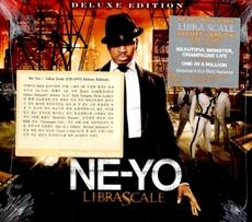 [수입] Ne-Yo - Libra Scale [CD+DVD Deluxe Edition][Digipack]