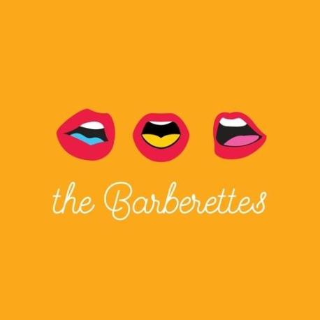 바버렛츠 (The Barberettes) - The Barberettes (홍보용 음반)