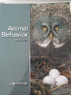 Animal Behavior ninth edition