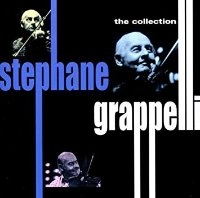 Stephane Grappelli / Collection (2CD/수입)