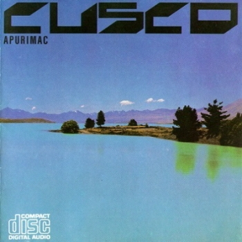 APURIMAC - Cusco (쿠스코 아프리맥)