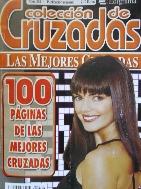 Coleccion Cruzadas (Spanish Edition)