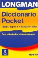 Longman Diccionario Pocket para Estudiantes Latinoamericanos : Ingles-Espanol y Espanol-Ingles