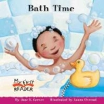 Bath Time (HardCover)