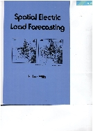 Spatial Electric Load Forecasting (ISBN : 9780824794255)