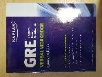 Kaplan GRE Verbal Workbook Course Edition