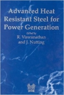 Advanced Heat Resistant Steel for Power Generation (ISBN : 9781861250797)