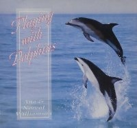 Ana & Norval Williamson / Playing With Dolphins (수입)