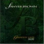 [중고] Sawyer Brown / Greatest Hits 1990-1995 (수입)