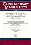 Advances in Discrete and Computational Geometry (Contemporary Mathematics,  Vol.223)  (ISBN : 9780821806746)