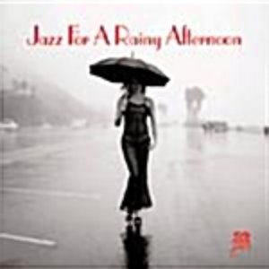 V.A. / Jazz For A Rainy Afternoon (수입)