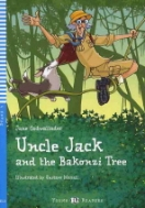 UNCLE JACK AND THE BAKONZI TREE (YOUNG ELI READERS STAGE 3)  (CD 포함)