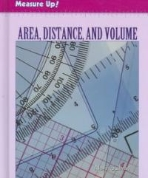 Area, Distance, and Volume