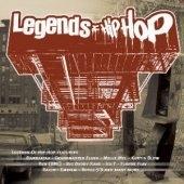 [미개봉] V.A. / Legends Of Hip Hop (미개봉)