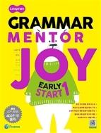 Longman Grammar Mentor Joy Early Start 1 ★교사용★ #
