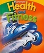 [미국교과서]Harcourt Health and Fitness Grade 5 : Student Book 2007(Hardcover)