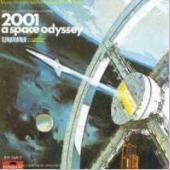 O.S.T. / 2001: A Space Odyssey (스페이스 오딧세이)
