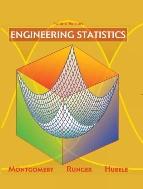 Engineering Statistics, 4/ed  (ISBN : 9780471735571)