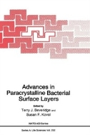 Advances in Bacterial Paracrystalline Surface Layers (ISBN : 9780306445828)