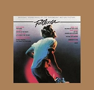 [Hi-Fi] O.S.T. / Footloose [K2 HD Audiophile Master] (양장반/수입)