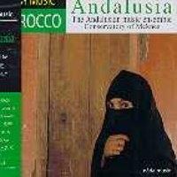 [미개봉] V.A. / Gypsy Music Morocco - Andalusia