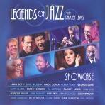 [미개봉] Legends Of Jazz With Ramsey Lewis: Showcase (CD & DVD/수입/미개봉)[Cd+Dvd]