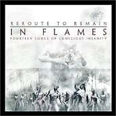 In Flames / Reroute To Remain (Digipack)