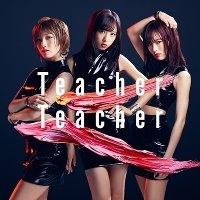 AKB48 / Teacher Teacher (CD+DVD/Type A/수입)