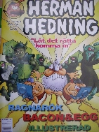 HERMAN HEDNING