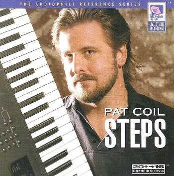 PAT COIL - STEPS