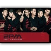 투피엠 (2PM) / 2:00PM Time For Change (Digipack)