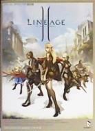 게임CD 리니지2 (가이드북포함) (838-4)