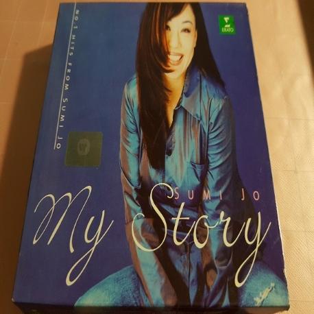 조수미 - My story