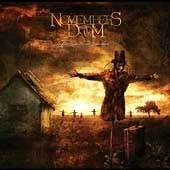 Novembers Doom / The Pale Haunt Departure (미개봉)