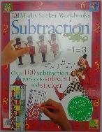 Subtraction (Sticker Workbooks) (ISBN :9780751355710)