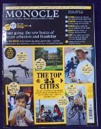 Monocle Magazine 2016년 7,8월  /사진의 제품/ 상현서림 /☞ 서고위치:RQ 8  *[구매하시면 품절로 표기됩니다]