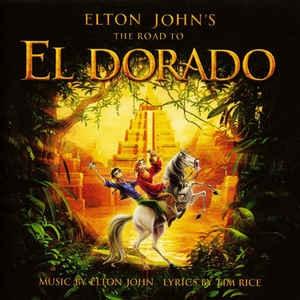 [수입/미개봉] O.S.T(Elton John) - The Road To El Dorado