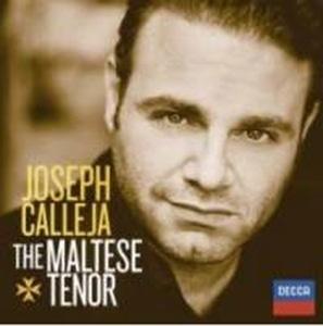 Joseph Calleja / 요제프 칼레야 - 몰타 테너  (수입/4782720)