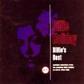 Billie Holiday / Billie's Best (수입)